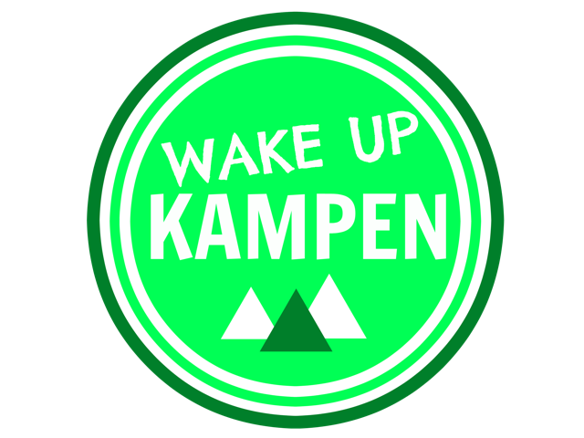 WakeUpKampen